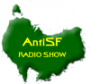 Artwork for AntiSF Radio Show 156 Gamma
