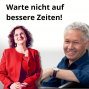 """Artwork for Folge 92: """"Warte nicht auf bessere Zeiten!"""" – Matthias Messmer, Regisseur, Coach, Artistic Director"""