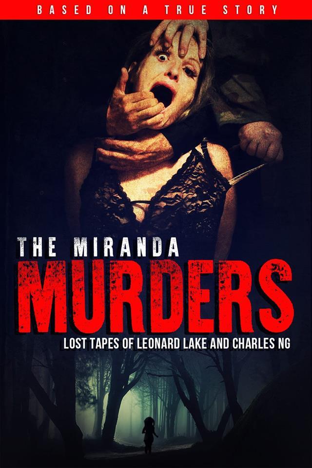 The Miranda Murders Poster