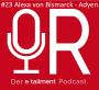 Artwork for Adyen-Chefin Alexa von Bismarck über die Payment-Zukunft