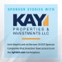 Artwork for Kay Properties Betty Friant speaks with DST sponsor Louis Rogers of Capital Square