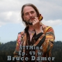 Artwork for The Psychedelic Origins of Life w/ Bruce Damer (part 1) ~ Ep. 49