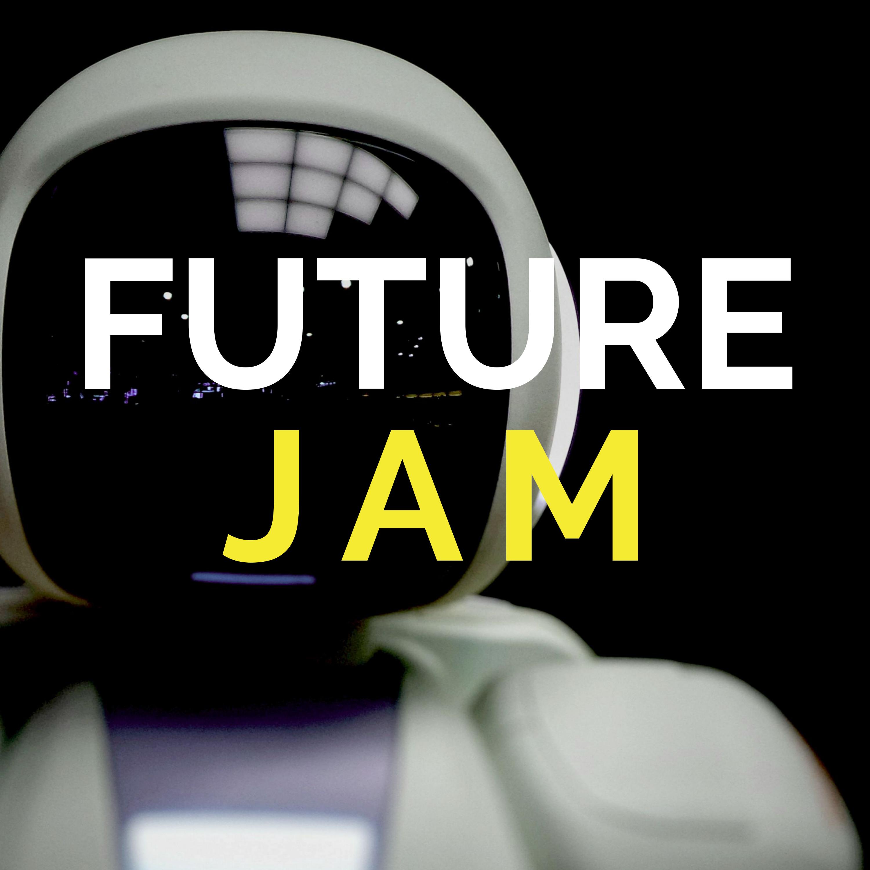 Future Jam show art