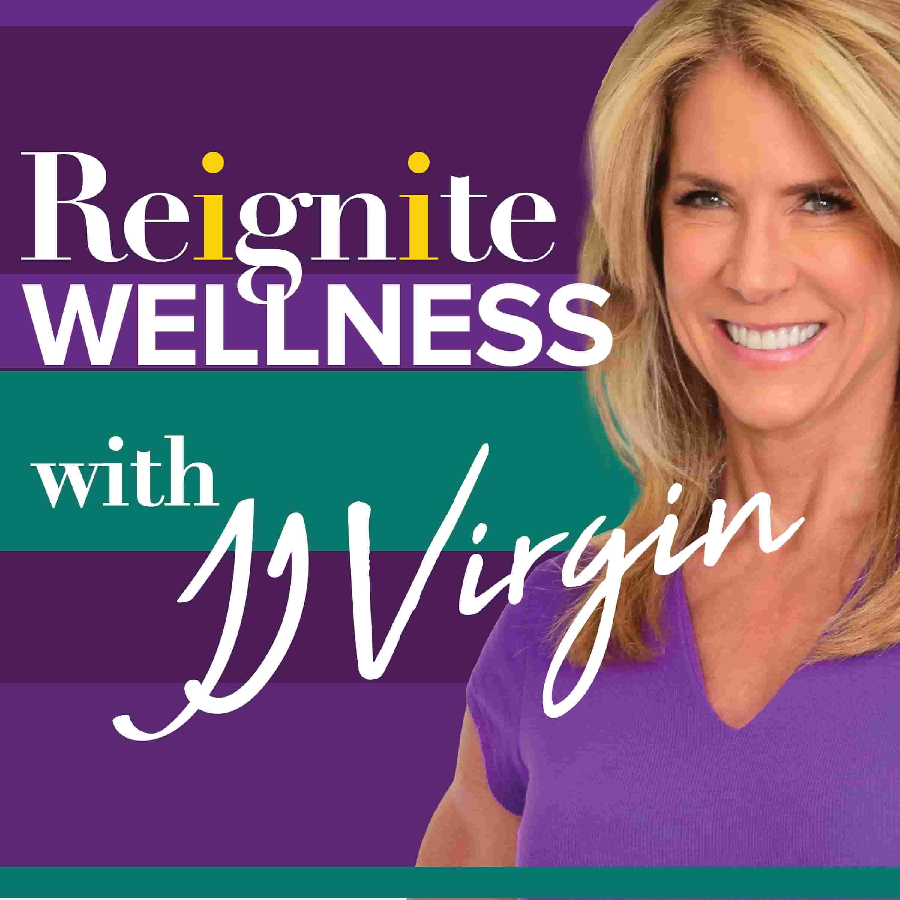 Artwork for How Health Coaches Help Make You More Successful with JJ Virgin