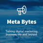 Artwork for Meta Bytes #25 - Beer, Burgers, Bacteria and Babble