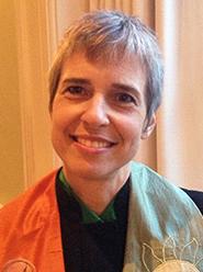 Let's Pray! (Contemporary service) - Rev. Barbara Prose