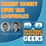 Artwork for Makin' Money with Tax Loopholes