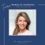 Artwork for Episode 59: Fierce Women in Aesthetics: Sabrina Fabi MD