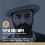 Artwork for 5. Drew Holcomb | Start up Hustle, The End Game, Thick Skin, Identity, Imposter Syndrome, Contentment, and More
