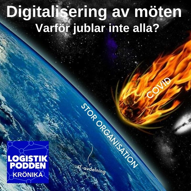 Krönika 13 - Digitala möten