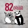 Artwork for E082 - Real Life Covid Episode