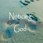 Artwork for Dechurched - Noticing God Part 1- Beginning to Notice