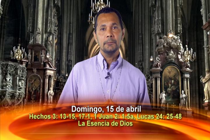 Artwork for Dios te Habla con Diego Valencia  Tema el hoy: la esencia de Dios