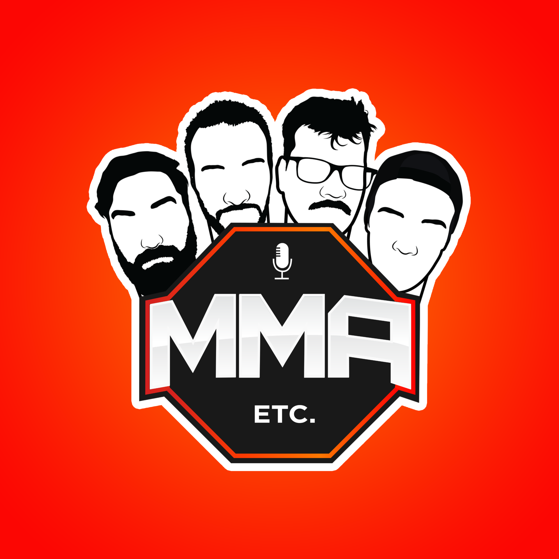 Episode #14: UFC 239 Recap show art