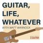 Artwork for Ask Matt - Q & A With Matt Warnock