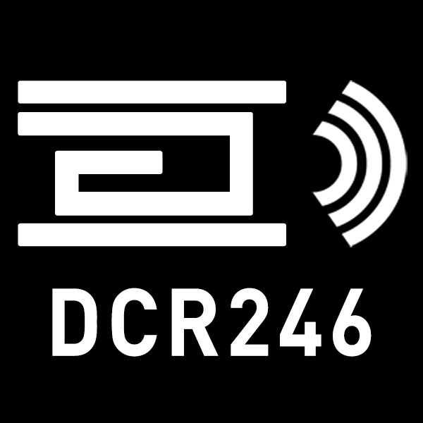 DCR246 - Drumcode Radio Live - Simon Baker Studio Mix