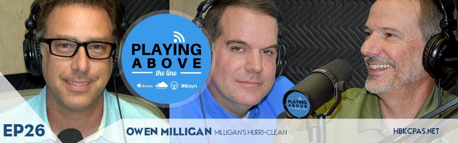 PAL | ep26 | Owen Milligan