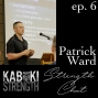 Artwork for Strength Chat #6: Patrick Ward