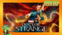 Artwork for Doctor Strange UGO Movie Review