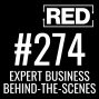 Artwork for RED 274: Behind-The-Scenes Of An Expert Business w/ Nick Loper