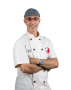 Artwork for Preview: How Robert's experience as a celebrity chef led to creating RDCoder