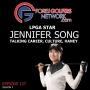 Artwork for Jennifer Song Talks Career, Culture, & Hank Haney