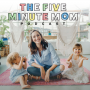 Artwork for Episode 23- Katie Farrell and Easy Ways to Nourish Your Family