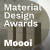 Theming with Moooi - 2020 Material Design Awards show art