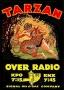 Artwork for 256-150414 In the Old-Time Radio Corner - Tarzan