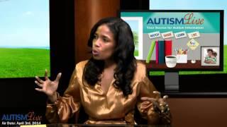Autism Live, Thursday April 3rd, 2014