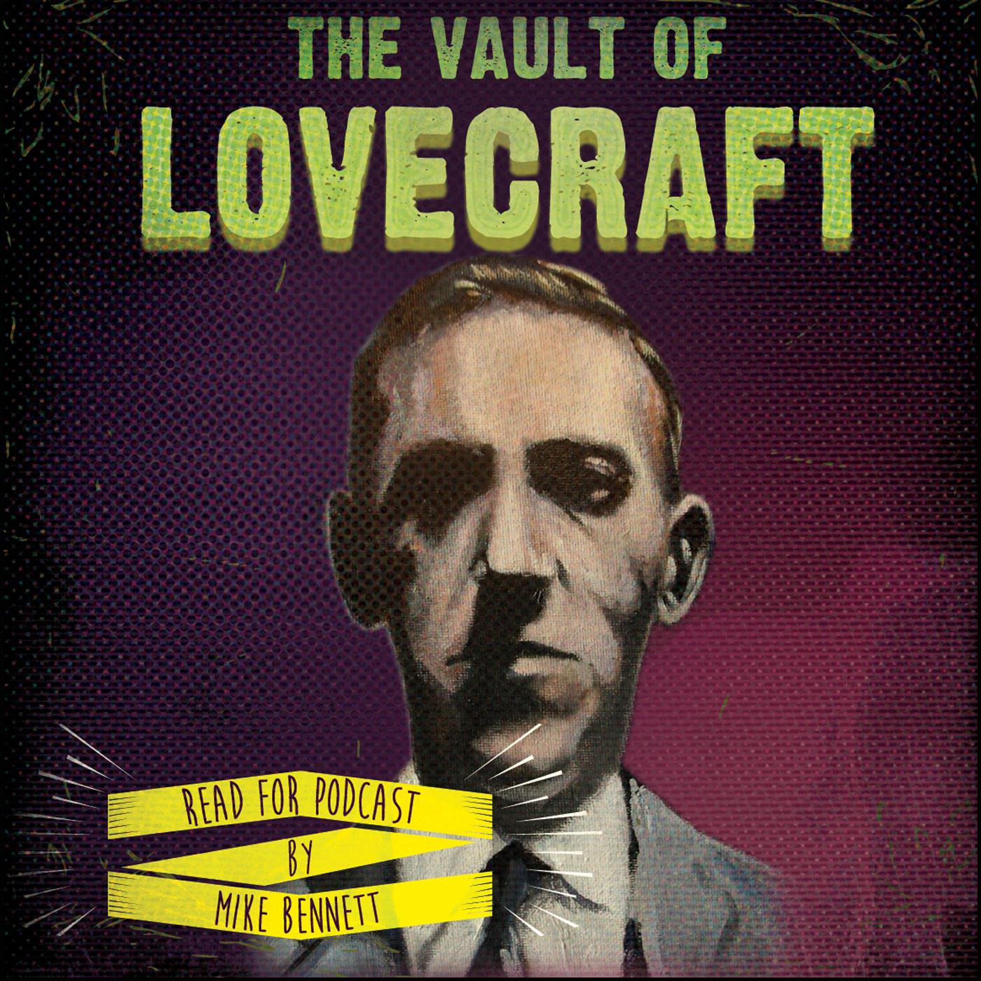The Vault of Lovecraft