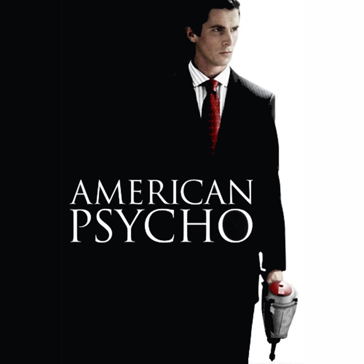 ISTYA 283 American Psycho