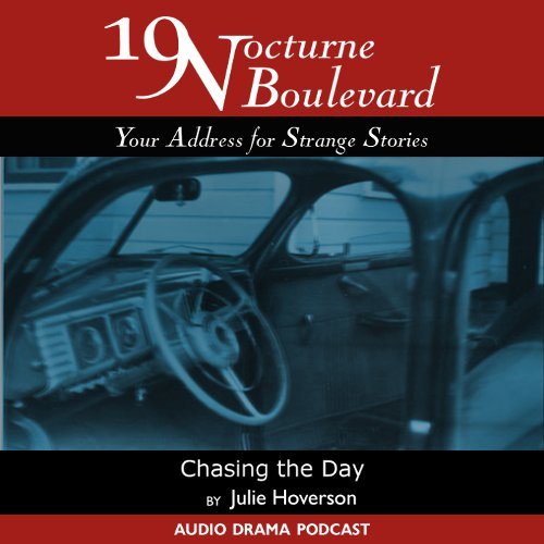 19 Nocturne Boulevard - Chasing the Day!