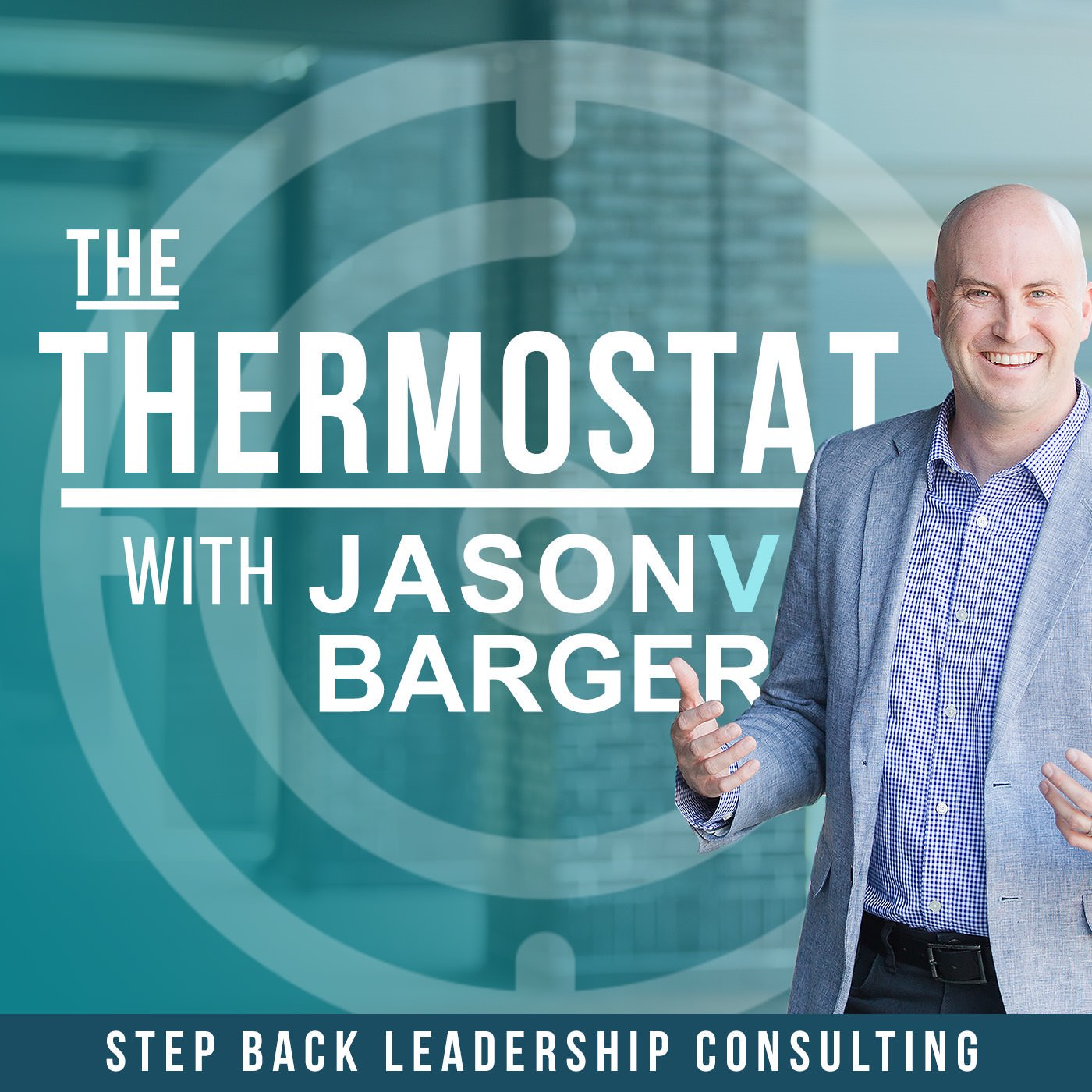 The Thermostat with Jason Barger show art