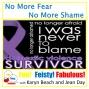 Artwork for No More Fear, No More Shame