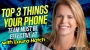 Artwork for ENROLL: Top 3 Things Your Phone Team MUST Be Effective At with Laura Hatch