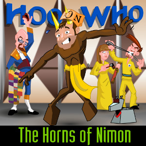 Episode 82 - The Horns of Nimon