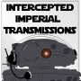 Artwork for Intercepted Imperial Transmissions: S3:E32