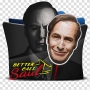 Artwork for Natter Cast 279 - Better Call Saul 5x05: Dedicado a Max