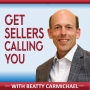 Artwork for P037 How to get more listings - the basics - live interview with Beatty Carmichael