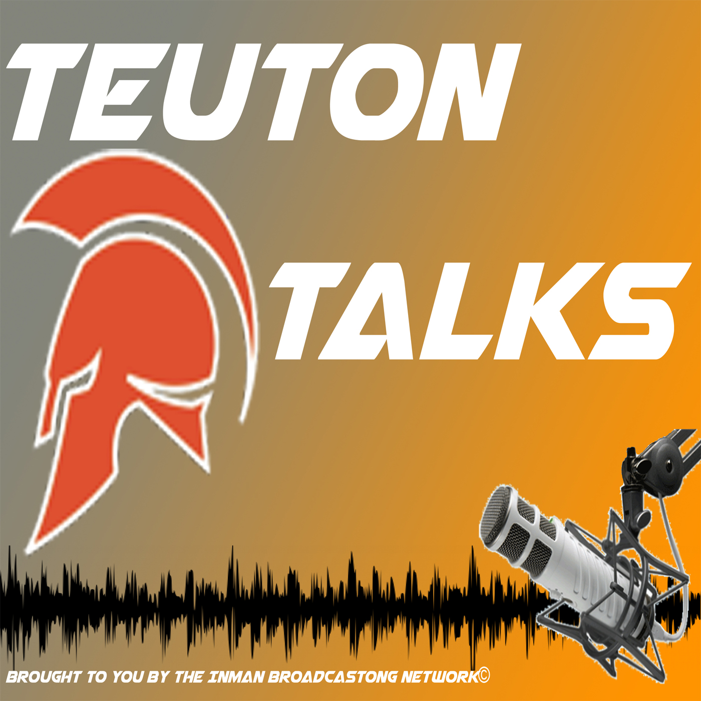 Artwork for Teuton Talks with Horse Enthusiast Kaylee Wedel