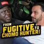 Artwork for From Fugitive to Chomo Hunter