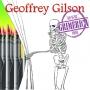 Artwork for #138 - Geoffrey Gilson