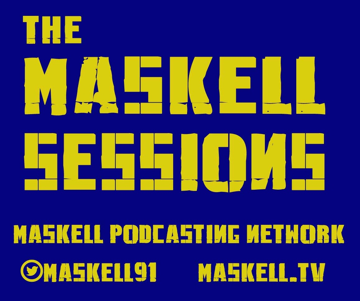 Artwork for The Maskell Sessions - Ep. 219