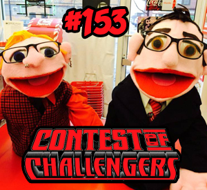 Contest of Challengers 153: Puppet Nation