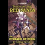 Artwork for Red Panda - Pyramid of Peril - Complete Book