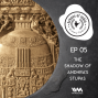 Artwork for Ep. 05: The Shadow of Andhra's Stupas