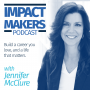 Artwork for Taking Your Personal Brand to the Next Level with Jennifer McClure