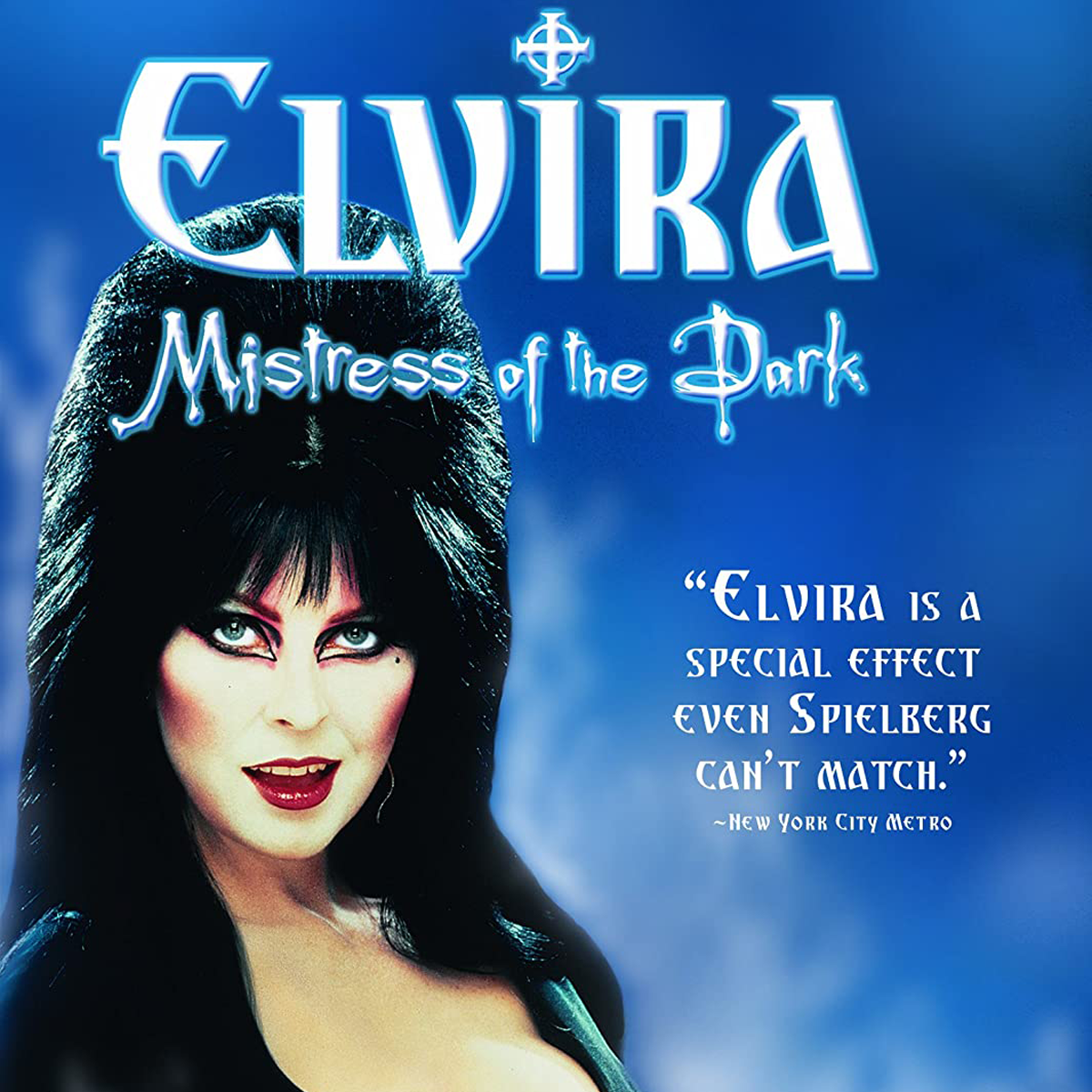 ISTYA Elvira Mistress of the Dark