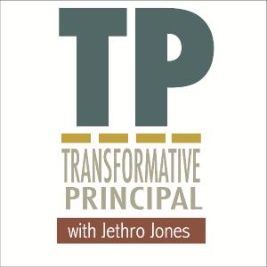 Transformative Principal 000